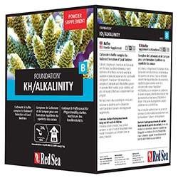 Red Sea Reef Foundation B Powder Supplement (Alk) - 1kg