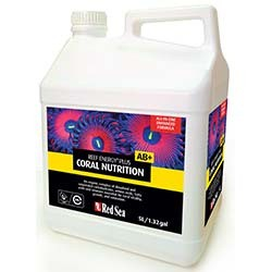 Reef Energy Plus AB+ All-In-One Coral Superfood (5 L) - Red Sea