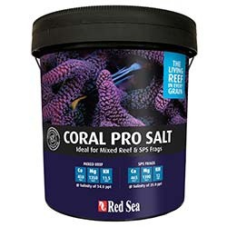 Red Sea Coral Pro Salt - 55 Gallon Bucket