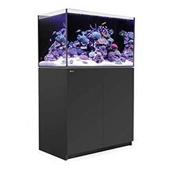 Red Sea Reefer 250 Aquarium - 54 Gallon (Black)