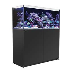 Red Sea Reefer 425 XL Aquarium - 112 Gallon (Black)