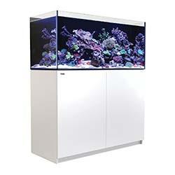 Red Sea Reefer 425 XL Aquarium - 112 Gallon (White)