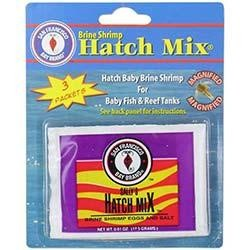 San Francisco Bay Brand Brine Shrimp Hatch Mix 3-pack