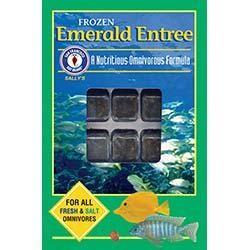 San Francisco Bay Brand Emerald Entree 3.5oz (100g) Cube