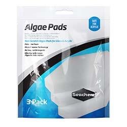 Seachem Algae Pad 25mm - 3 Pack