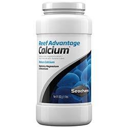 Seachem Laboratories Reef Advantage Calcium - 500 Grams