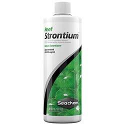 Seachem Laboratories Reef Strontium - 500mL