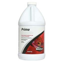 Seachem Laboratories Prime - 2 Liters