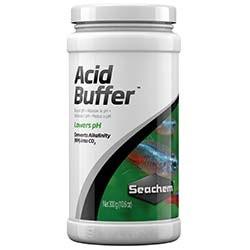 Seachem Laboratories Acid Buffer - 300 Grams