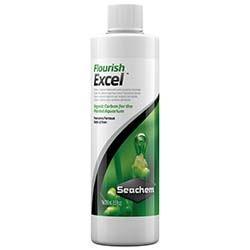 Seachem Laboratories Flourish Excel CO2 Plant Supplement - 250mL