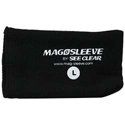 MagSleeve Algae Magnet Outside Sleeve (Large) - See Clear