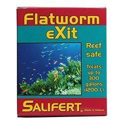 Salifert Flatworm Exit