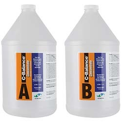 Two Little Fishies C-Balance Calcium Buffer System - 2 Gal
