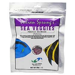 Two Little Fishies Julian Sprungs SeaVeggies Purple Seaweed -30g/1oz