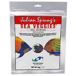Two Little Fishies Julian Sprungs SeaVeggies Red Seaweed - 30g/1oz