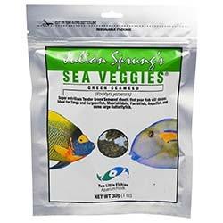 Two Little Fishies Julian Sprungs SeaVeggies Green Seaweed - 30g/1oz