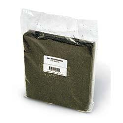 Two Little Fishies Julian Sprungs SeaVeggies Green Seaweed - Bulk Pack 100 Sheets 300g/10.59 oz