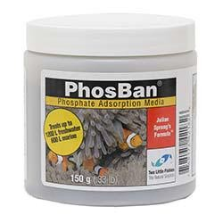 Two Little Fishies Phosban GFO Phosphate Removal Media 150 grams
