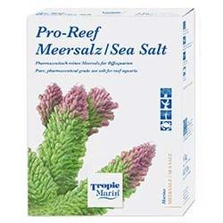 Tropic Marin Pro Reef Salt - 4 kg (32 Gallon Mix)