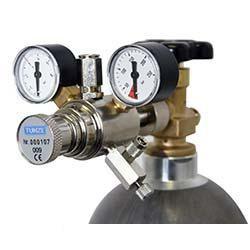 Tunze CO2 Dual Gauge Regulator
