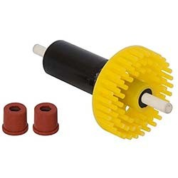 Replacement Impeller for Shark 2.0 Protein Skimmer Pump - AquaMaxx
