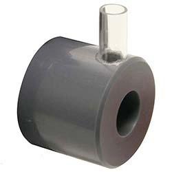 AquaMaxx Replacement Inlet Venturi for ConeS CO-2 Protein Skimmer