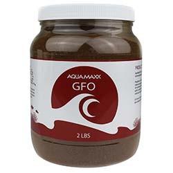 GFO Granular Ferric Oxide (2 lbs) - AquaMaxx