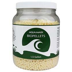 Biopellets 1/2 Gallon - AquaMaxx