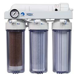 Puratek 100 GPD RO/DI Filter System - AquaMaxx