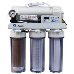 Puratek Deluxe 100 GPD RO/DI Filter System- AquaMaxx