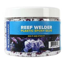AquaMaxx Reef Welder Epoxy Glue - Purple - 500mL