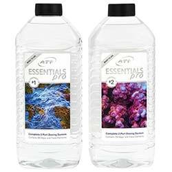 ATI Essentials Pro Two-Part Supplement Concentrate Complete Set #1 & #2 (2L per bottle)