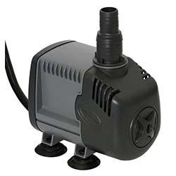 Sicce Syncra Silent 0.5 Multifunction Aquarium Pump (185 GPH)