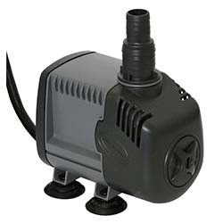 Sicce Syncra Silent 3.5 Multifunction Aquarium Pump (660 GPH)