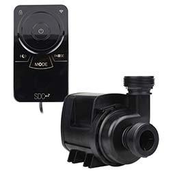 Syncra SDC 6.0 WIFI Controllable Pump 530-1400 GPH - Sicce
