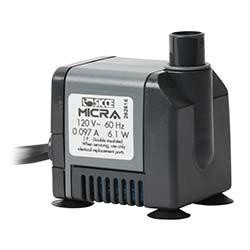 Sicce Micra Aquarium Pump (90 GPH)