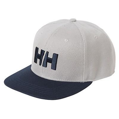 026b11475d8 HH FLATBRIM TRUCKER CAP