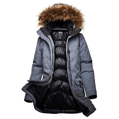 the latest top-rated quality amazing quality W SVALBARD PARKA