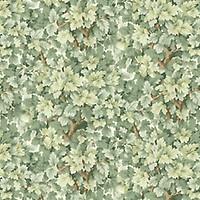 tapet gröna blad