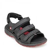 ef8f07291899 Green Comfort Camino sandal dame svart