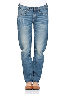 Lee Damen Jeans Mom - Tapered Fit - Blau - Eatside Repair kaufen ... be6b10865b