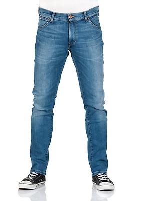 Pepe Jeans Herren Jeans Hatch - Slim Fit - Blau - Streaky Stretch ... 1b0ec63d64