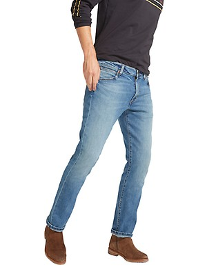 efafd04aa422 Levis® Herren Jeans 501® - Original Fit - Blau - Fauxhawk kaufen ...