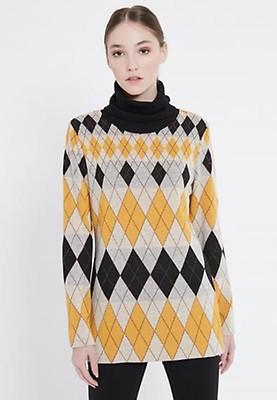 info for 3b716 f1427 Damen Pullover online kaufen » Warme Pullis bei Ana Alcazar