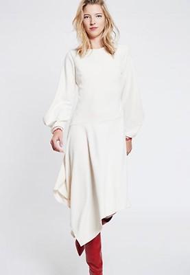 low priced 2ed15 c3448 Weißes Kleid kaufen » Weiße Kleider online bei Ana Alcazar