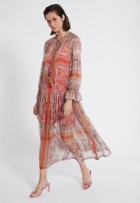 65c62ec16bb626 Extravagante, schicke & festliche Kleider » Ana Alcazar