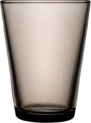 Iittala - Kartio juomalasi 40 cl harmaa 2 kpl - Iittala.com FI c74c50c0c9