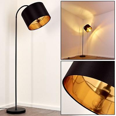 Trio Leuchten HOSTEL Stehleuchte Weiß 408290189 | lampe shop.at