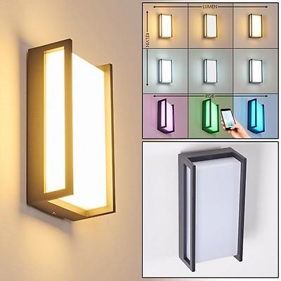 element lampen hub aktivieren