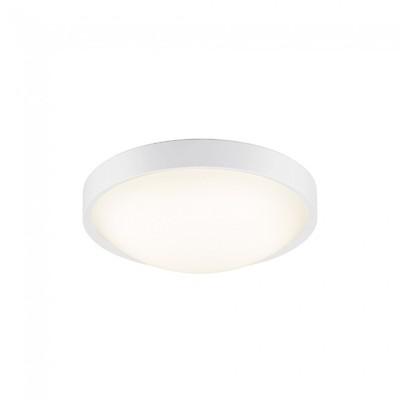 Leuchten Direkt OSKAR Lámpara de techo LED Blanca 14390 16